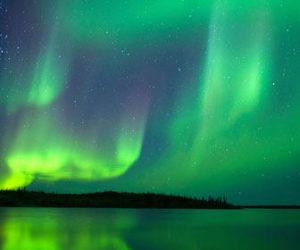 cuando ver auroras boreales