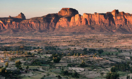 cual es la mejor epoca para viajar a Etiopia