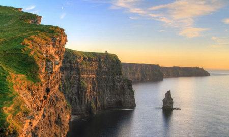 cual es la mejor epoca para viajar a irlanda