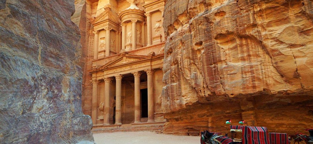 cual es la mejor epoca para viajar a Jordania