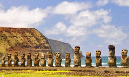 ¿Cual es la mejor epoca para viajar a la isla de pascua?