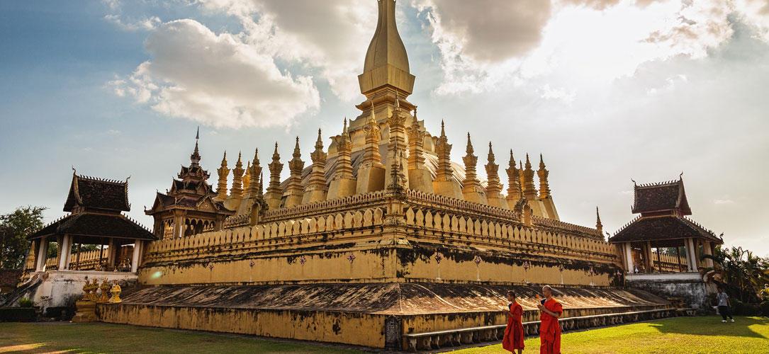 cual es la mejor epoca para viajar a Laos