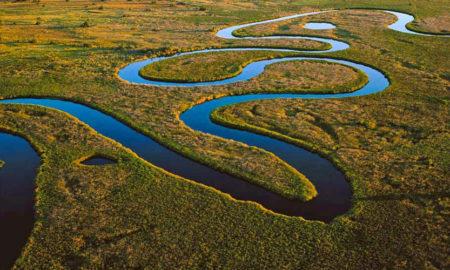 ¿cuál es la mejor época para viajar al Delta del Okavango?