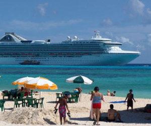 mejor momento para hacer un crucero por el caribe