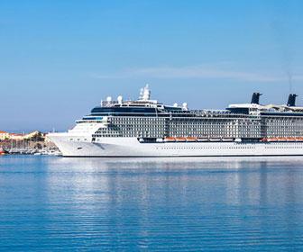 cuando ir de crucero por el mediterraneo