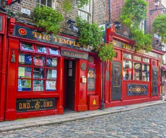 cuando viajar a Irlanda