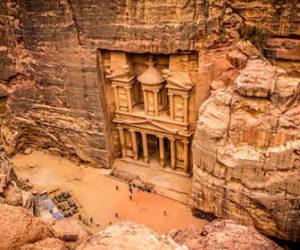 cual es el mejor momento para visitar jordania