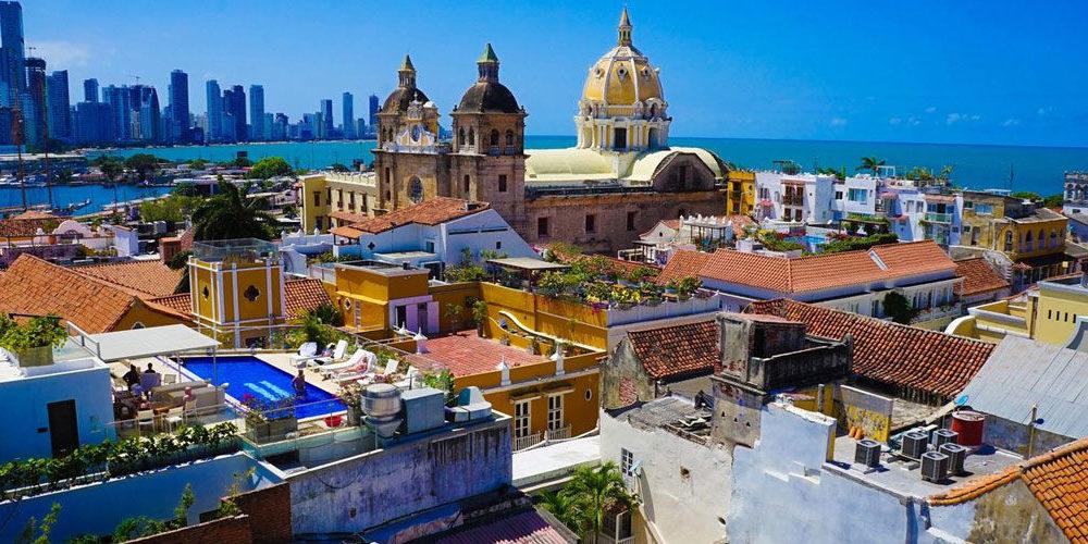 Cu l es la mejor poca para viajar a cartagena de indias - Cual es la mejor ciudad de espana ...