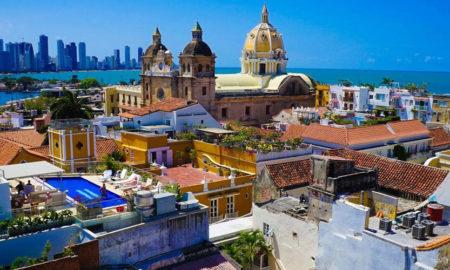 Cuál es la mejor época para viajar a Cartagena de Indias