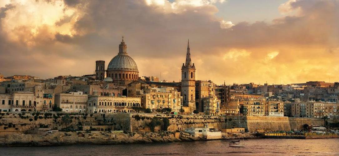 cual es la mejor epoca para viajar a malta