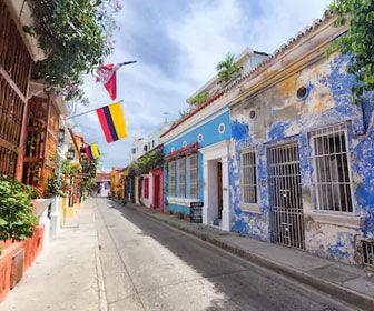 El clima en Cartagena