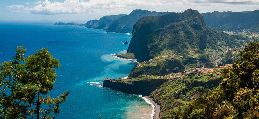 cual es la mejor epoca para viajar a Madeira