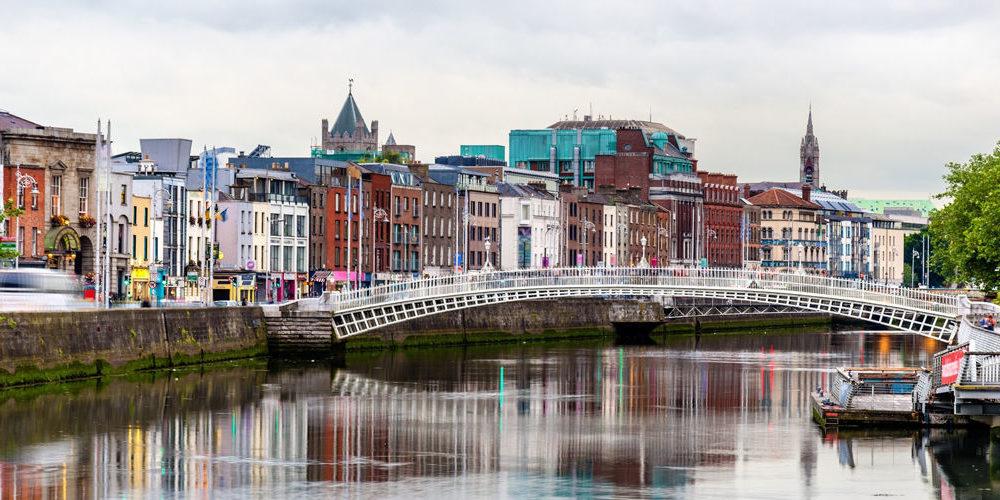 Cual es la mejor epoca para viajar a Dublin