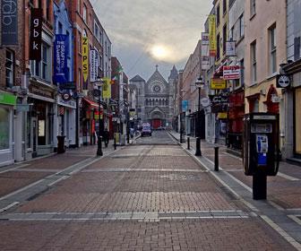 cuando viajar a Dublin