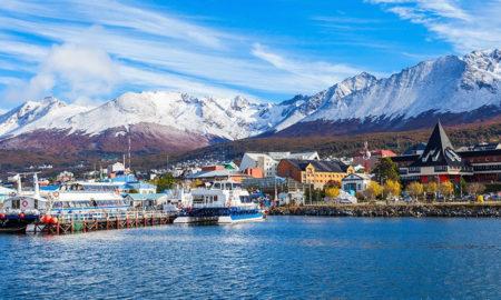 cual es la mejor epoca para viajar a Ushuaia en Argentina