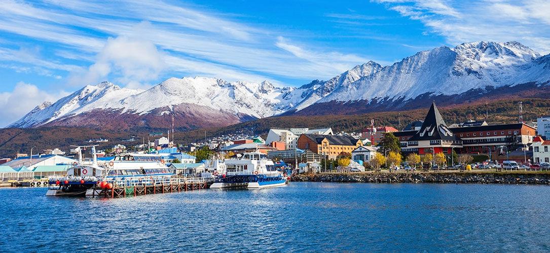 Cual Es La Mejor época Para Viajar A Ushuaia Consejos Top