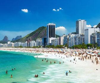 cuando viajar a Río de Janeiro
