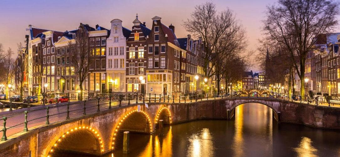 mejor epoca para viajar a amsterdam