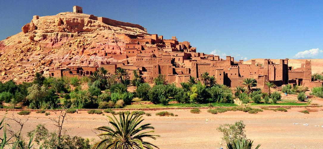 cual es la mejor epoca para ir a marruecos