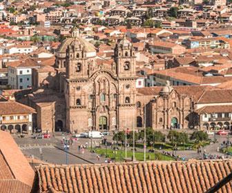 cuando viajar a cuzco