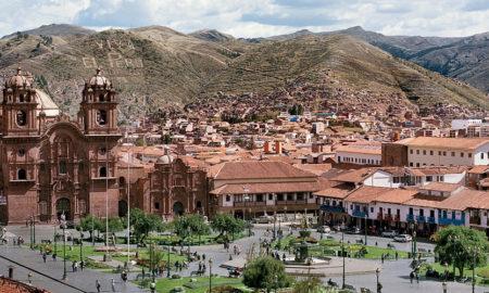 mejor epoca para viajar a Cuzco