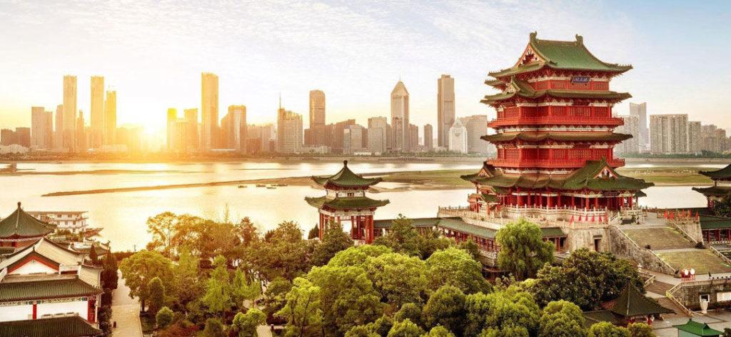 Cual es la mejor epoca para viajar a China