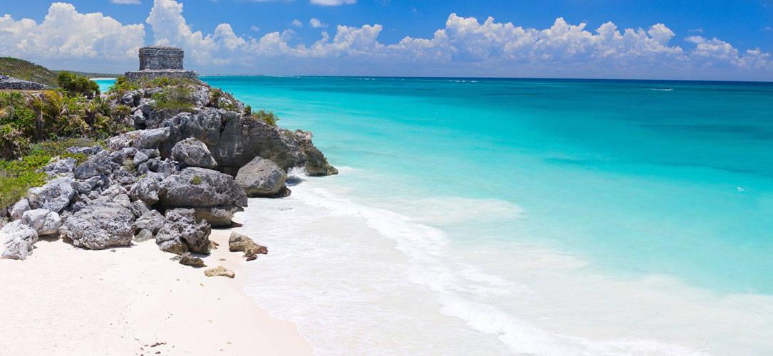 El tiempo en Riviera Maya