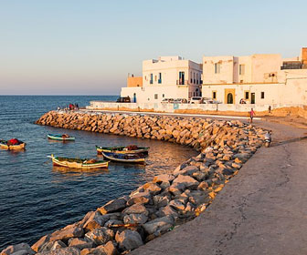 Cuál Es La Mejor época Para Viajar A Túnez Tips Para Viajar A Tunez