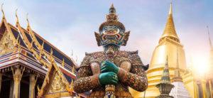 mejor epoca para viajar a Bangkok